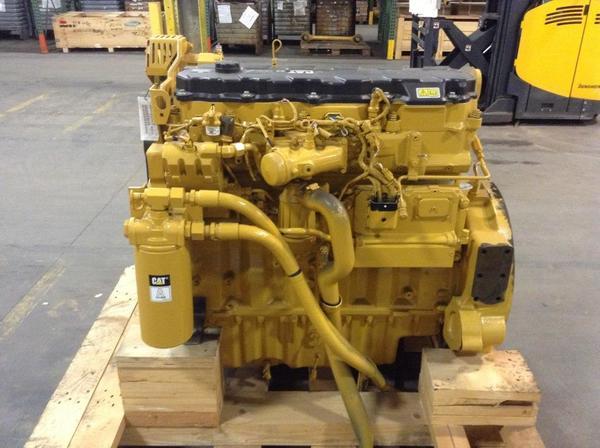 PART# 2900760- CAT C9 ENGINE | Seven Roads Group