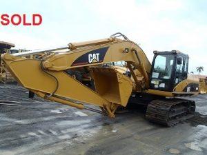 CAT 320D FAL03891